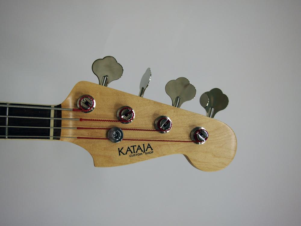 Sonic Blue Bass